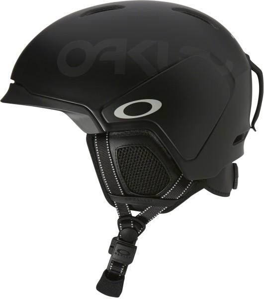 Oakley - Mod3 factory pilot - matte black