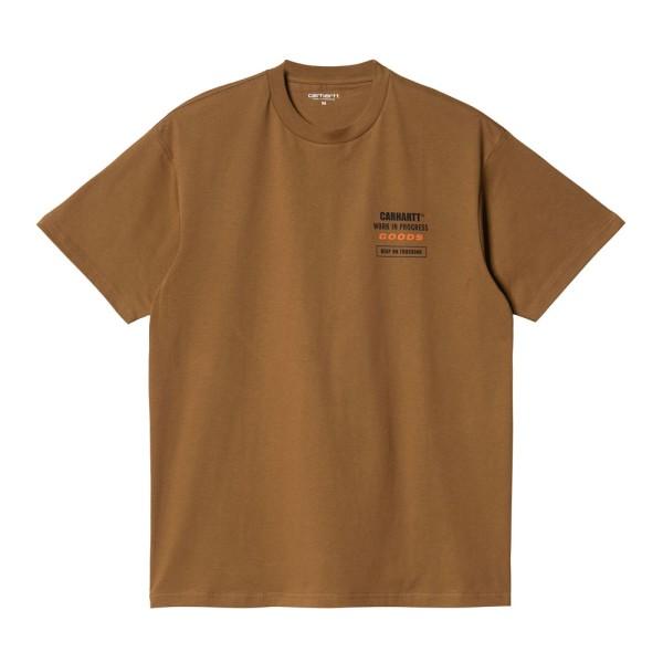 S/S Goods T-Shirt