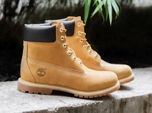 TIMBERLAND Der richtige Schuh für die kalte Jahreszeit