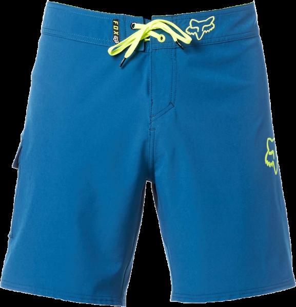 Fox - Overhead Stretch - Beachwear - Badehosen - Boardshorts - maui blue