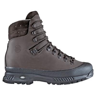 Hanwag - Yukon Schuh - asche - grau - Hanwag Schuhe - Hanwag Outdoorschuhe - Outdoorschuhe von Hanwag - graue Hanwag schuhe