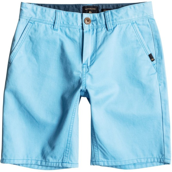 Quiksilver - Everyday - Kinder - Short - Bonnie Blue
