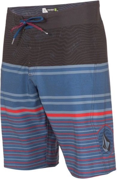 Volcom - Lido Liney Mod 21 - Boardshort - Badehose - Herren