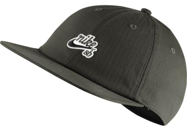 SB Heritage 86 - Nike - sequoia - Caps
