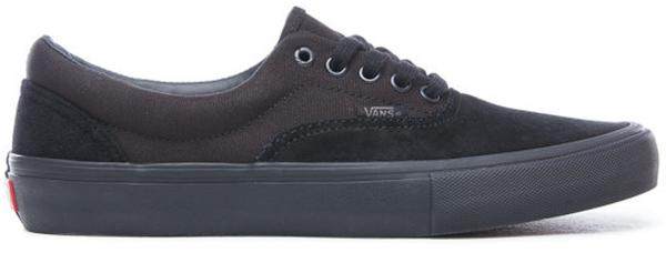 Vans - Era pro - Schuhe - Sneakers - Sneakers - blackout