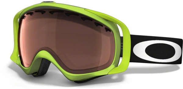 Oakley - Crowbar - neon green