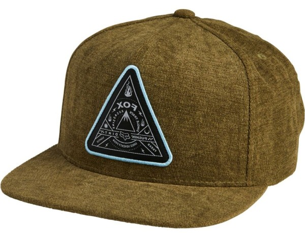 LEGION SNAPBACK HAT