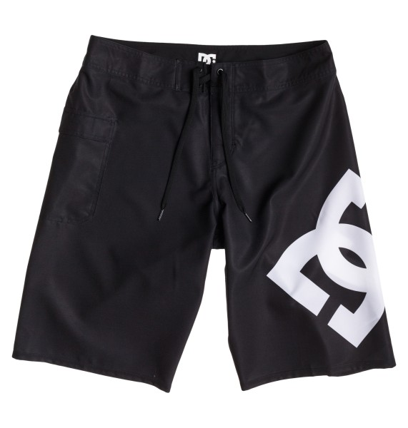 Lanai - Boardshort - Dc - Black