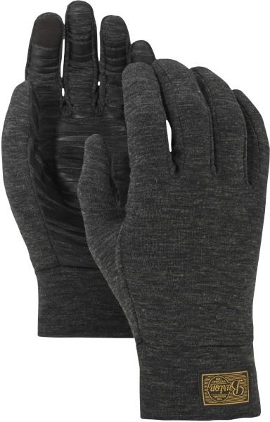 Burton - Wool Liner - true black