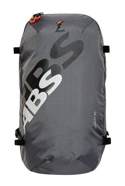 s.LIGHT compact Zip-On 30 Liter - Rucksack - Rock Grey - Accessories - Taschen und Rucksäcke - Rucksäcke - Rucksack
