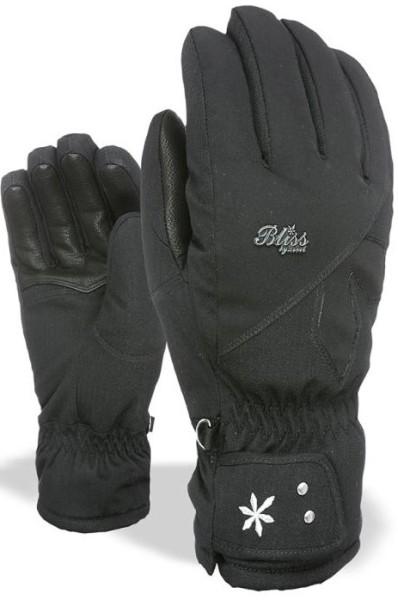 Level - Bliss Sunshine - Snowwear - Handschuhe - Handschuhe - black