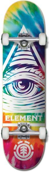 8 eye trippin rainbow