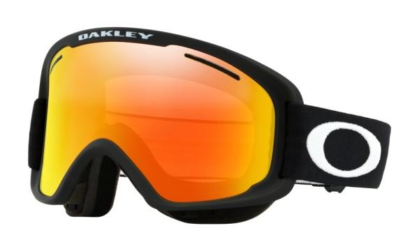 O Frame 2.0 Pro XM - Matte Black - Fire Iridium