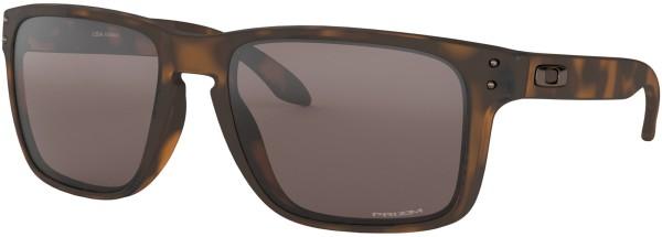 Holbrook XL - Oakley - matte brown tort w prizm - Accessories - Sonnenbrillen - Sonnenbrillen