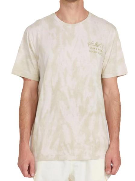 Muchacho - Volcom - MOSSSTONE - T-Shirt