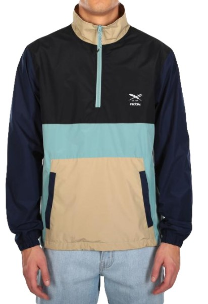 Resulaner - Iriedaily - COLORED - Windbreaker