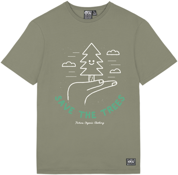MG TREE TEE