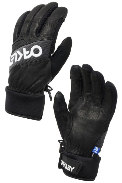 Factory Winter Glove 2 - Oakley - Herren - Blackout - Snowwear - Handschuhe