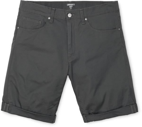 Carhartt - Swell Short - Blacksmith - Shorts
