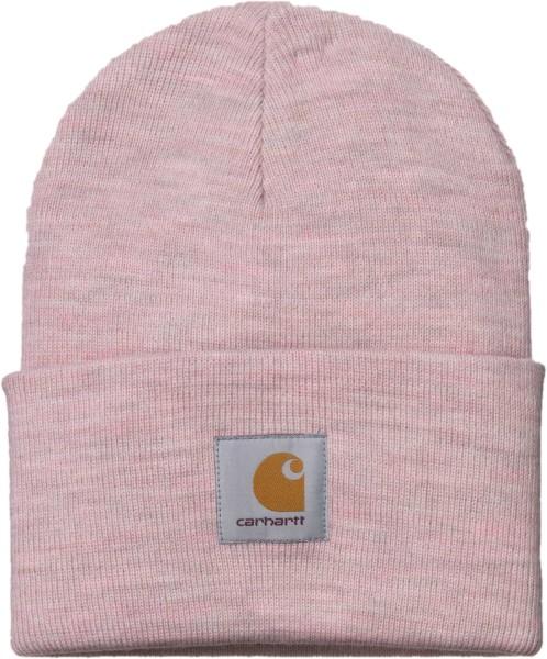 Acrylic Watch Hat - Carhartt - Blush Heather - Beanie