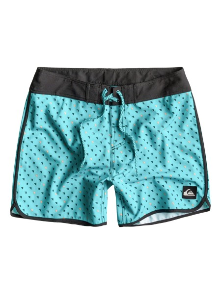 BackThePack 16 M BDSH BHR6 - Boardshorts - Quiksilver - Lagoon