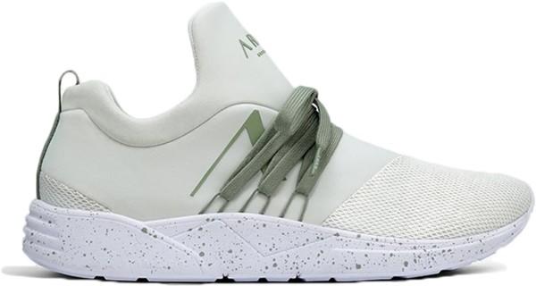 Arkk Copenhagen - Raven - Schuhe - Sneakers - White Granite Green