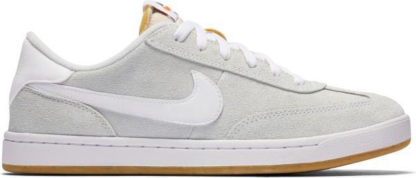 Nike SB - FC Classic - Schuhe  -  Sneakers - summit white