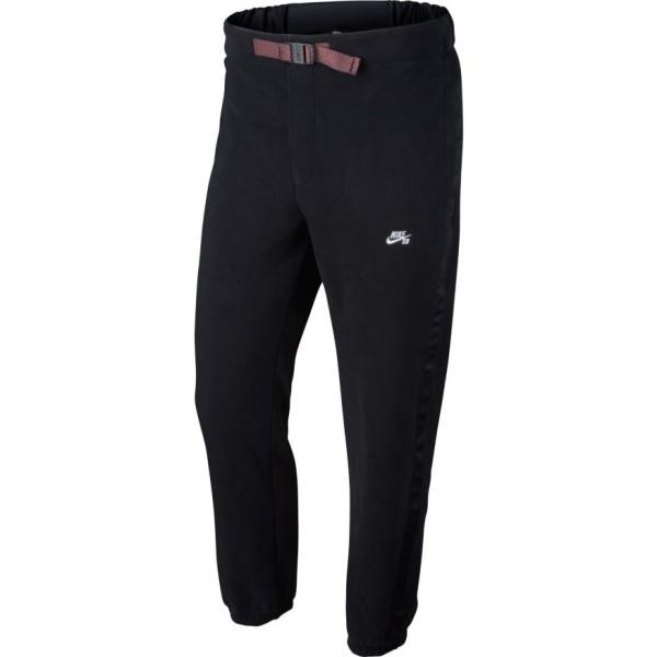 Nike SB - Nike - black/white - Joggerpant
