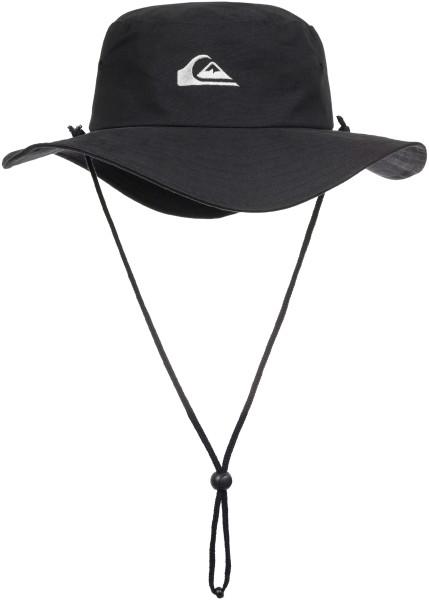 Quiksilver - Bushmaster - Accessories - Mützen - Hüte - black