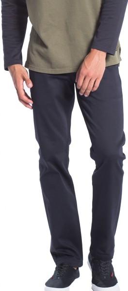 Levis - Skate Work Pant - Streetwear - Hosen - Slim Pants - black twill