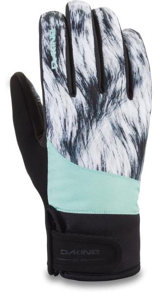 Electra - Damen - Dakine - Faux - Snowwear - Handschuhe