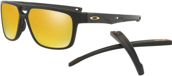 Oakley - Crossrange - Accessories - Sonnenbrillen - Sonnenbrillen - matte black