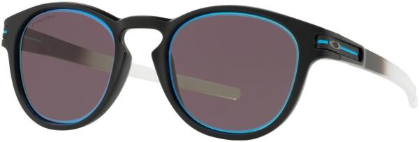 Oakley - Latch - Accessories - Sonnenbrillen - Matte Black