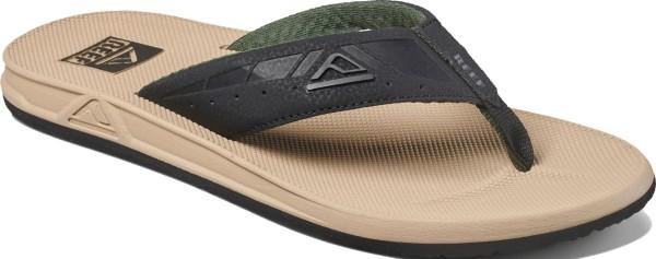 Reef - Phantoms - Schuhe - Sandalen/FlipFlops - Flip Flops - Sand Olive Black