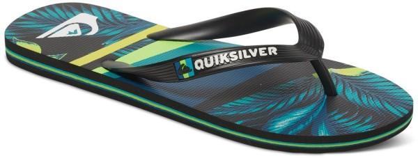 Quiksilver - Molokai Slash - black green green