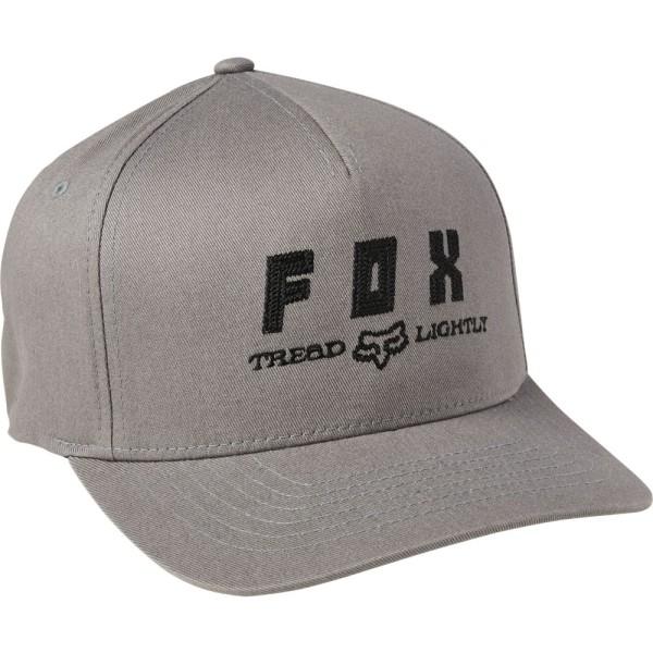 TREAD LIGHTLY FLEXFIT HAT