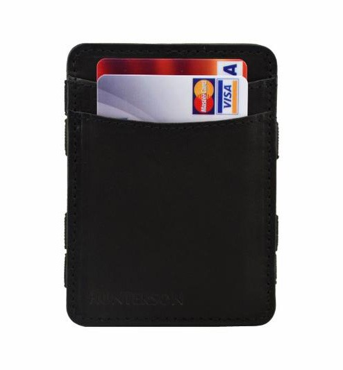 Magic Wallet RFID