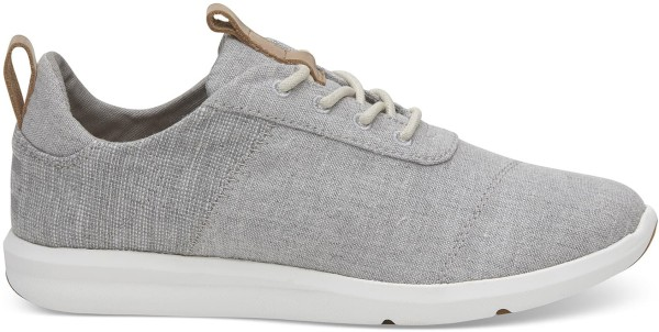 Toms - Cabrillo - Schuhe - Sneakers - drizzle grey chambray
