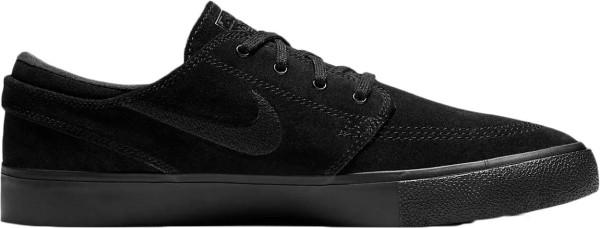 SB Zoom Stefan Janoski RM - Nike - black - Sneakers