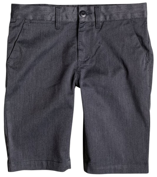 DC - Worker Straight - Herren Short - Dark Indigo
