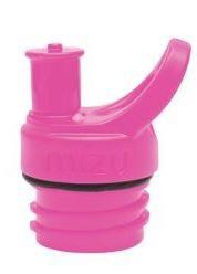 Sport cap - Unisex - MIZU - Trinkflaschenaufsatz - Pink