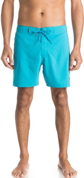 "Quiksilver - Everyday 16"" - Everyday Boardshort - Quiksilver badehosen - blaue Quiksilver Boardshort - Boardshort in blue"
