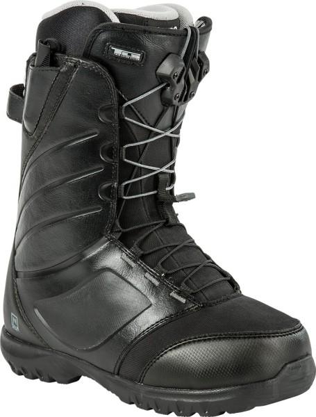 Nitro - CUDA TLS - Snowboardboots - Black
