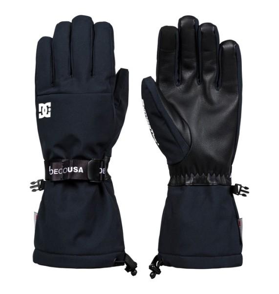 LEGION Glove - DC - Black - Handschuh