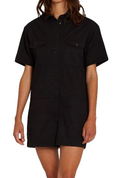WHAWHAT ROMPER