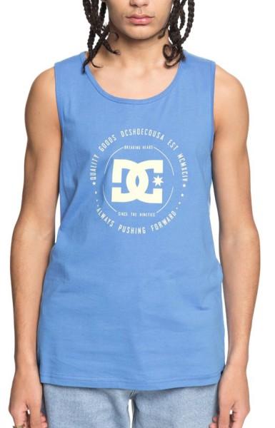 DC - Rebuilt Tank - Streetwear - Shirts & Tops - Tank Tops - Campunula