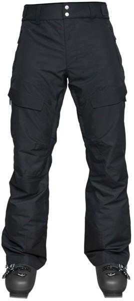 Tilt Pant - Wear Colour - Herren - Black - Snowwear - Funktionshosen - Snowboardhosen