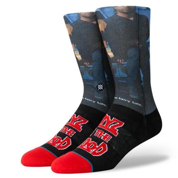 Stance - Boyz in the Hood - Accessories - Socken - black