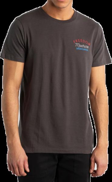 T-shirt Stockholm Freedom Machine C