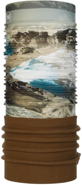 Mountain Collection Polar Dolomiti - Buff - Sand - Bandana